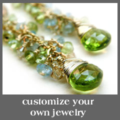 how to customize jewelry